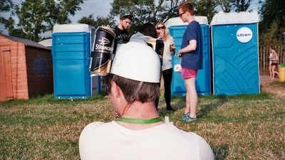 Which British Festival Suits Your Social Class?