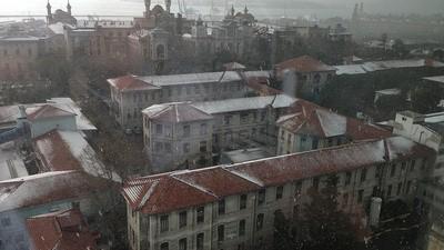 Die Fashion Week in Istanbul und das Casting im Sexshop