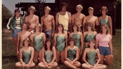 Former Swimmer Debra Denithorne-Grodensky on Sexual Abuse in Women's Sports