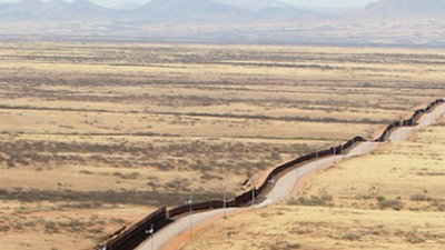 Cartels Are Using Spy Tech to Stay Ahead of Border Control
