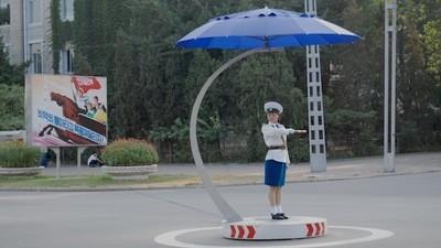 Foto mai viste dalle vacanze nel regno di Kim Jong-il