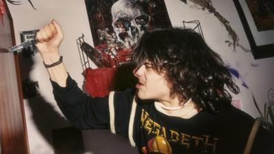 Quand Metallica étaient les maîtres du monde