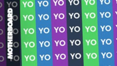 """""""Yo,"""" een app waarmee je alleen """"Yo"""" kan sturen haalt een $1 miljoen op"""