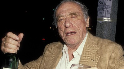 'I Never Saw Him Drunk': An Interview with Bukowski's Longtime Publisher