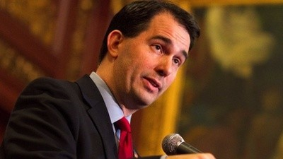 Scott Walker Is a Hero
