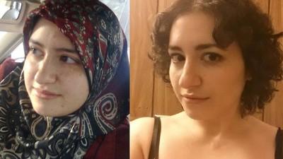 Diese Ex-Muslima hat einen Tumblr für Frauen gestartet, die ihr Kopftuch an den Nagel gehängt haben