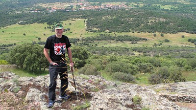 Hunting for Treasures from the Spanish Civil War