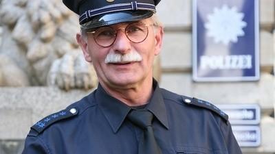 Todd the Ex-Cop