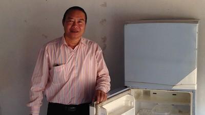 Training Burmese Refugees for Western Living
