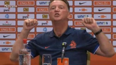 We spraken met de man die de uitkomst van het WK vrij precies kan voorspellen