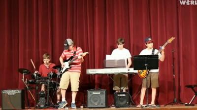El intento de estos chavales de hacer una versión de Weezer acabó en tragedia