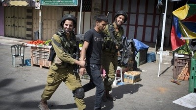 Israel Killed Five Palestinians and Detained More Than 400 in West Bank Raids
