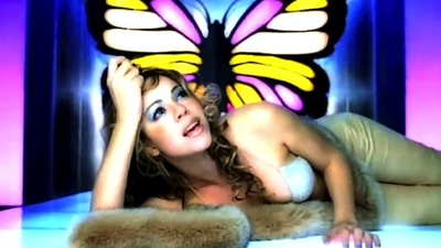 Mariah Carey's Butterfly Soda Tastes Like a UTI Prevention Supplement
