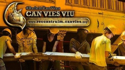 Can Vies vive