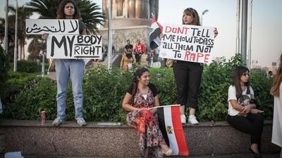 ¿El gobierno egipcio va a tomar finalmente cartas en el asunto del acoso sexual?