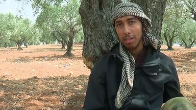 The Rise of British Jihadists in Syria