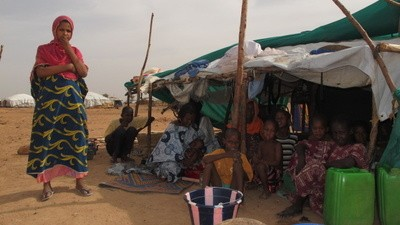 Tuareg Refugees from Mali Are Stuck Between Poverty and Violence