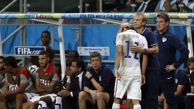 Goodbye, World Cup. Hello, Age of Klinsmann