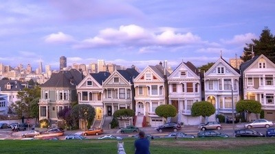 How to Be a Landlord in San Francisco