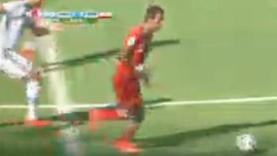 Het WK via livestreams kijken is heel erg deprimerend