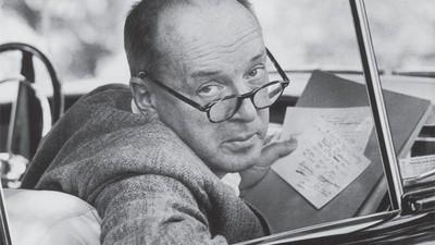 Vladimir Nabokov's Unpublished 'Lolita' Screenplay Notes