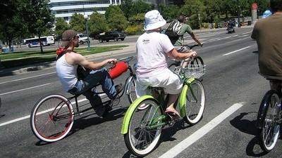 Am I a Bigot for Hating Cruiser Bikes?