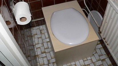 Could Pooping in a Box Save the Developing World?