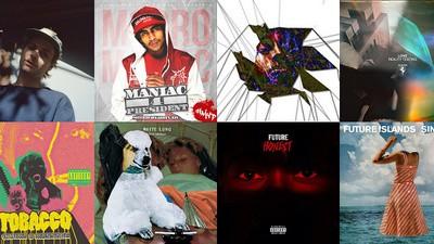 De 30 beste albums van 2014