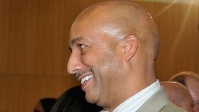 Even After His Sentencing, Ray Nagin's Ego Is So Big He Can't Comprehend His Own Guilt