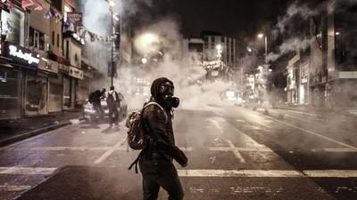 Het WK is een soort Fashion Week voor de Braziliaanse veiligheidsdienst