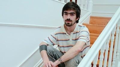 O Joaquim Durães anda a dar-nos festa há dez anos