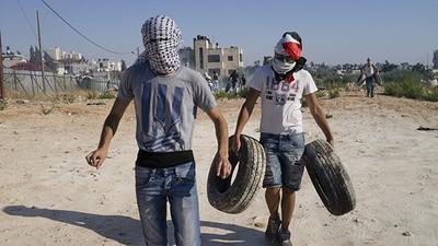 """Rache und Raketen: """"Ich glaube, die Dritte Intifada wird beginnen"""""""