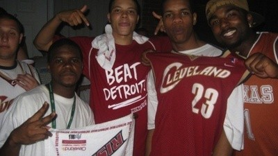 Clevelanders Tell Us How They Feel About LeBron James Coming Back