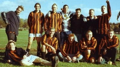 Drugs, Raving, Football: The Short Life of My Techno Sunday League Team