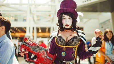 Cosplay Is Not Consent: Exploring the Dark Side of Adult Dress-Up