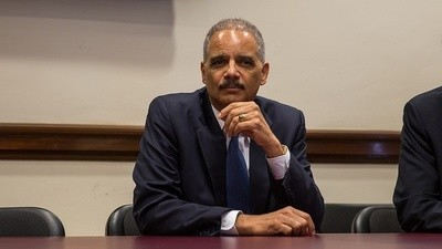 Is US Attorney General Eric Holder Ready to Put Wall Street Bankers in Jail?