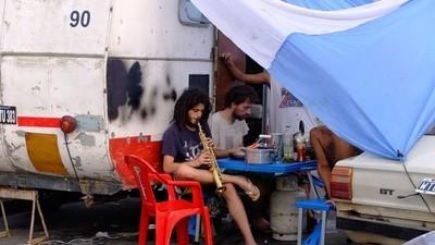 Por Dentro da Favela Argentina no Rio de Janeiro