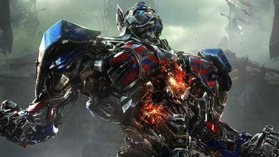 ¿Qué chingados pasó en Transformers: La era de la extinción?