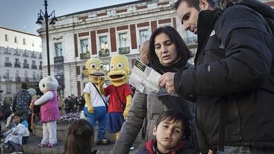 La Guía Vice de Madrid
