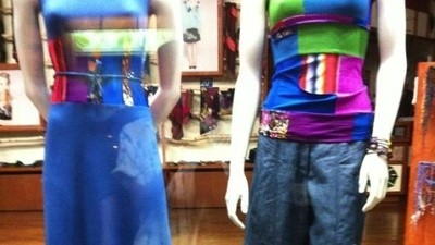 Quebecois Women's Fashion: A Marvel, A Mystery