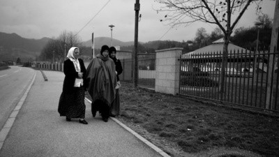 Remembering Srebrenica on the Anniversary of the 1995 Balkans Massacre