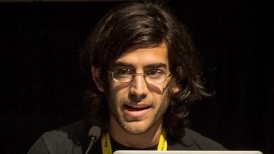 Silicon Valley Is Helping Imprison Hacktivists