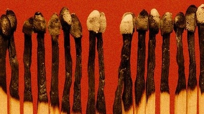 Why Are the Chinese Police Rounding Up and Destroying Matches?