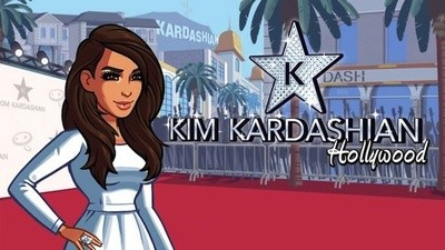 I Played 'Kim Kardashian: Hollywood' and It Changed My Life