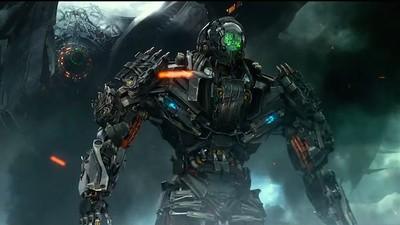 Was zur Hölle ist eigentlich in ,Transformers: Ära des Untergangs' los?