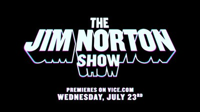 Welcome to 'The Jim Norton Show'