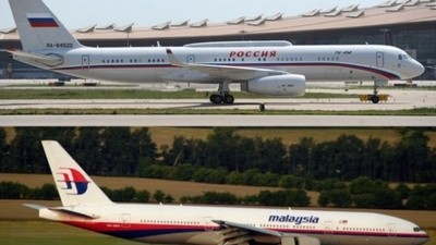 Journalists are Creating MH17 Conspiracies Because Conspiracy Theorists are Too Slow