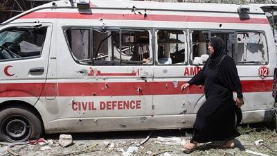 Israel intensifica la ofensiva terrestre en Gaza en la jornada más sangrienta del conflicto
