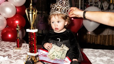 Long Island's Littlest Beauty Queens
