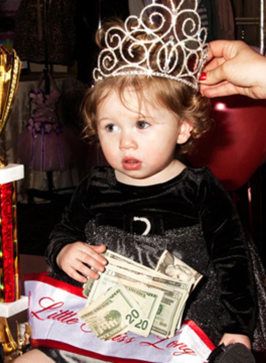 Long Island's Littlest Beauty Queens